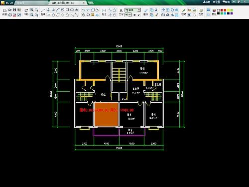 CAD迷你画图1